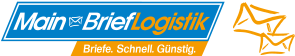 Main-BriefLogistik Logo